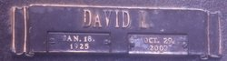 David L. Lambeth