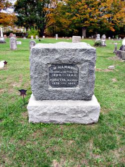 Luthan W. Hammond