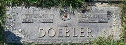 SGT Herman Andrew Doebler