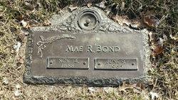 Mae R Bond