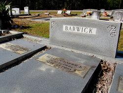 Belle A. Barwick