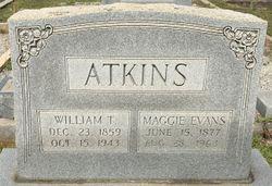 Maggie Atkins