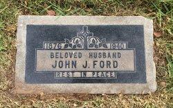 Blanche <I>Johnston</I> Ford