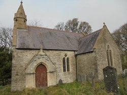 St Andrew's Churchyard, Moylegrove