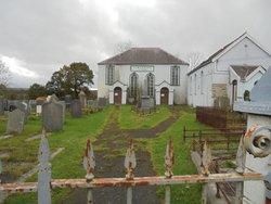 Llwynadda Chapelyard, Llechryd