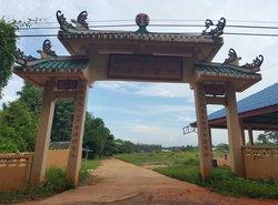 Muthitanuson Cemetery