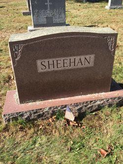 Thomas A Sheehan, Jr