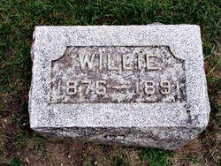 Willie H Landon