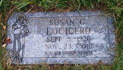Susan (Maria Assunta) <I>Catullo</I> LoCicero