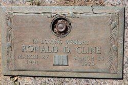 Ronald Dale Cline