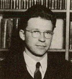Marshall Berton Barker