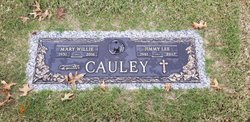 Jimmy Lee Cauley