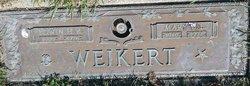 Edwin Herbert Riley Weikert