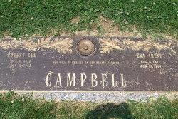 Eva Irene <I>Chapman</I> Campbell