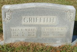 Charles Moore Griffith