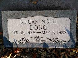 Nhusan Dong