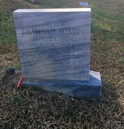 Deannah <I>Goldsmith</I> Austin