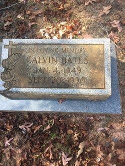 Calvin Bates