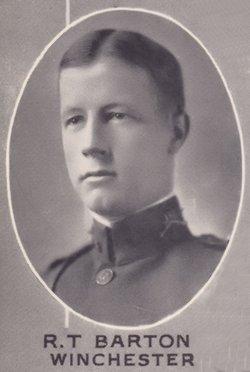 Robert T Barton, Jr