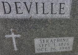 Seraphine <I>Perl</I> De Ville