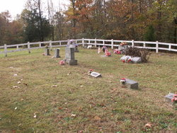 Shives Cemetery