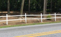 Mount Hope Christian Chapel Cemetery