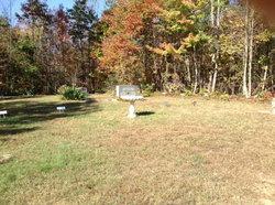 J.H. Scott Family Cemetery