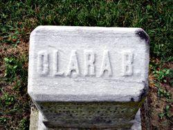 Clara B. Hungerford