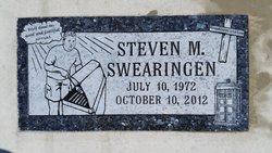 """Steven Michael """"Steve"""" Swearingen"""