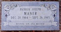 Patrick Joseph Maner