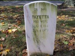 Fayetta Smart