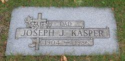 Joseph J. Kasper