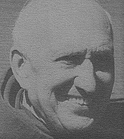 Rev Fr John Baptist Schaad