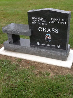 "Donald L. ""Donnie"" Crass"