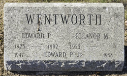 Eleanor <I>Farrell</I> Wentworth