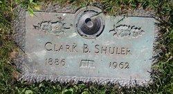 Clark Barton Shuler