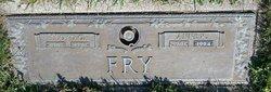 Lloyd C Fry