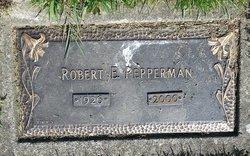 Robert Eldon Pepperman