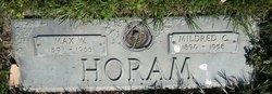 Max W Horam