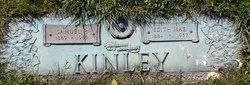 Edith Mae Kinley