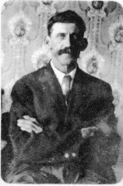 Samuel Harvey Beers