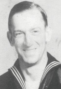 Ernest Archie Alcorn