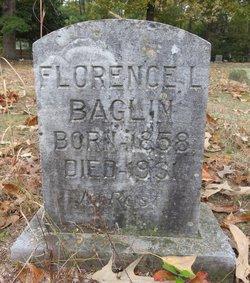 Florence L <I>Henry</I> Baglin