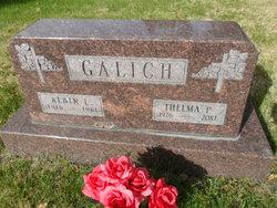 Thelma Phyllis <I>Spinuzzi</I> Galich