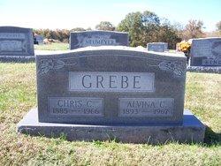 "Christian Charles ""Chris"" Grebe"
