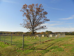 Turner Cemetery #1