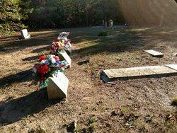 Oscar Davis Family Cemetery
