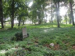 Kiduliai Lutheran Cemetery