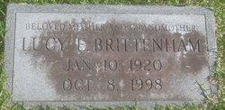 Lucy <I>Eure</I> Brittenham