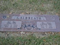 Eddy Lee Galbreath